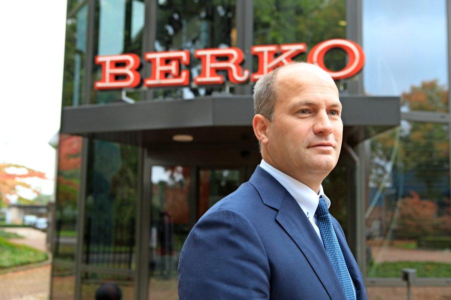 Aan het woord: Tom Kokke van Berko!