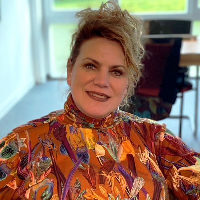 Sandra Derks