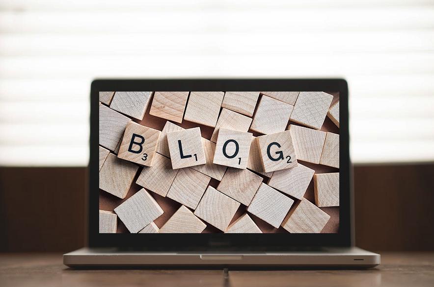 De kracht van zakelijk bloggen