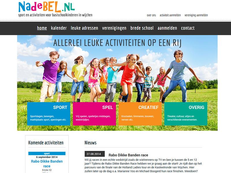 Nadebel.nl