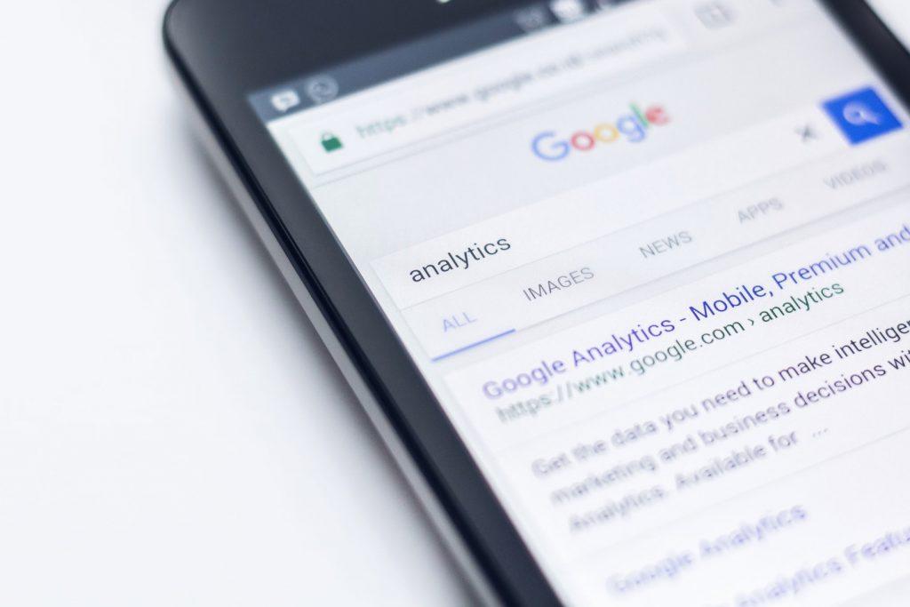 Zoekwoorden analyse: maakt je website beter vindbaar