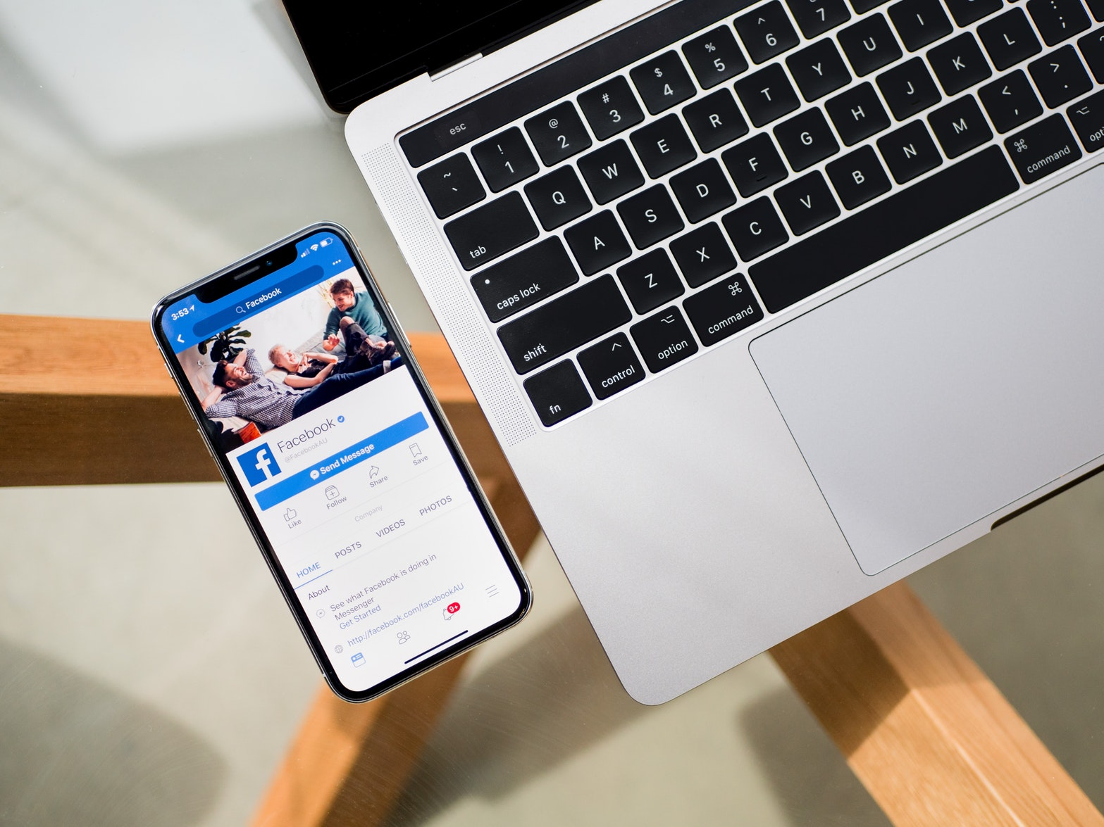 Is Facebook nog wel relevant voor traffic naar je website?