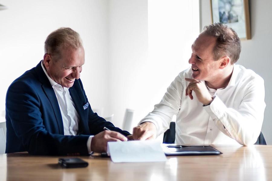 Aan het woord: Geert-Jan Berning van Planners van waarde