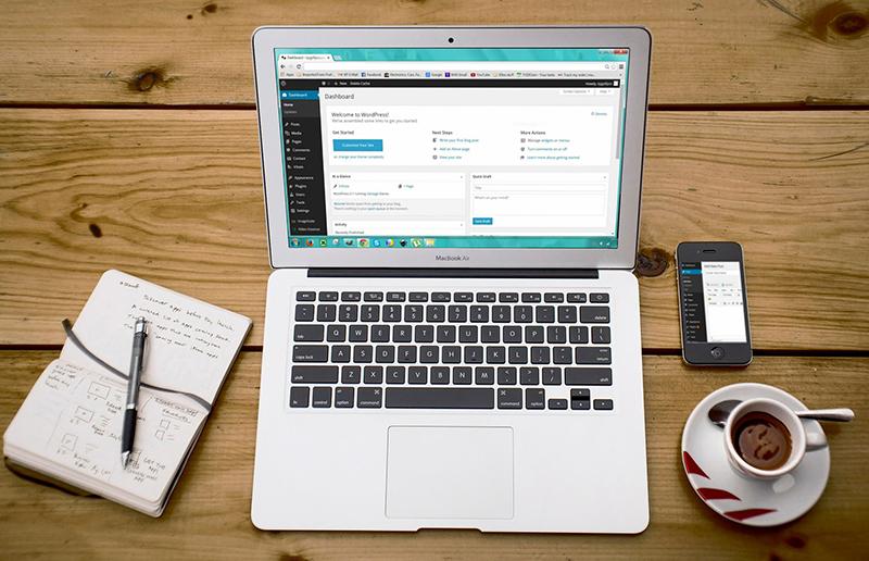 5 redenen waarom Prode kiest voor WordPress